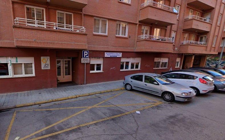 Centro de Día para Mayores en C/Puerta Nueva