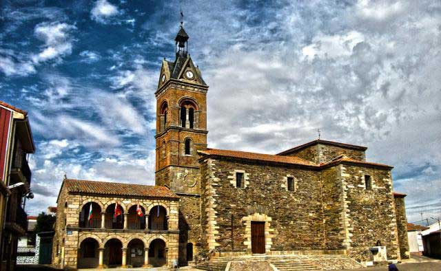Carbajales De Alba Nombrado Municipio Leonés Del Mes En El 800 Aniversario De Su Donación A La Orden Del Temple Zamora3punto0